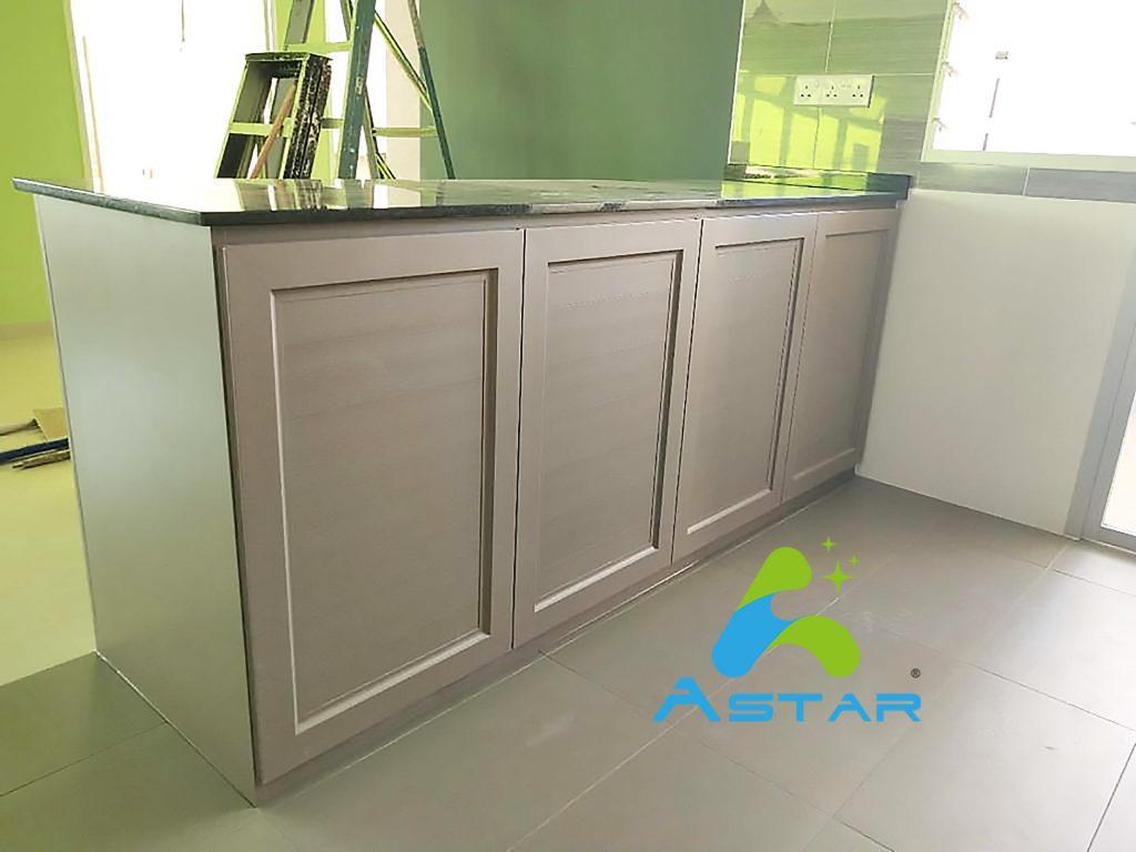 astar aluminium kitchen cabinet 26