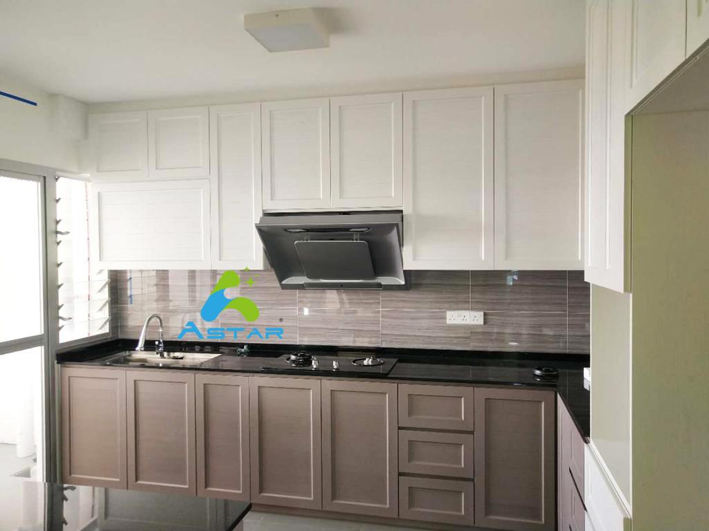 astar aluminium kitchen cabinet 27