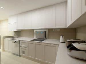 aluminium kitchen cabinet 5 scaled
