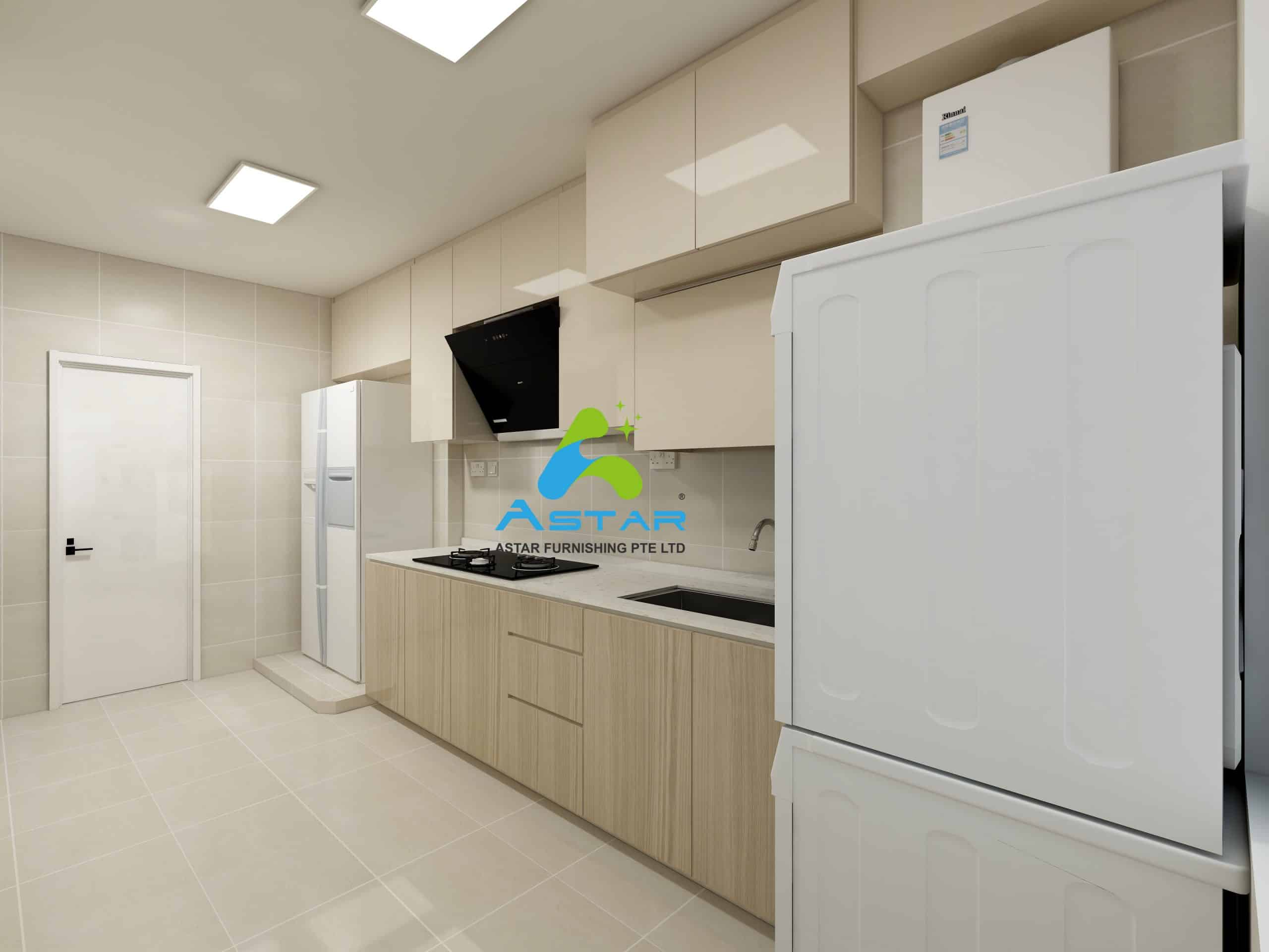 a star furnishing aluminium projects 13. Blk 466A Sembawang Drive 049 scaled