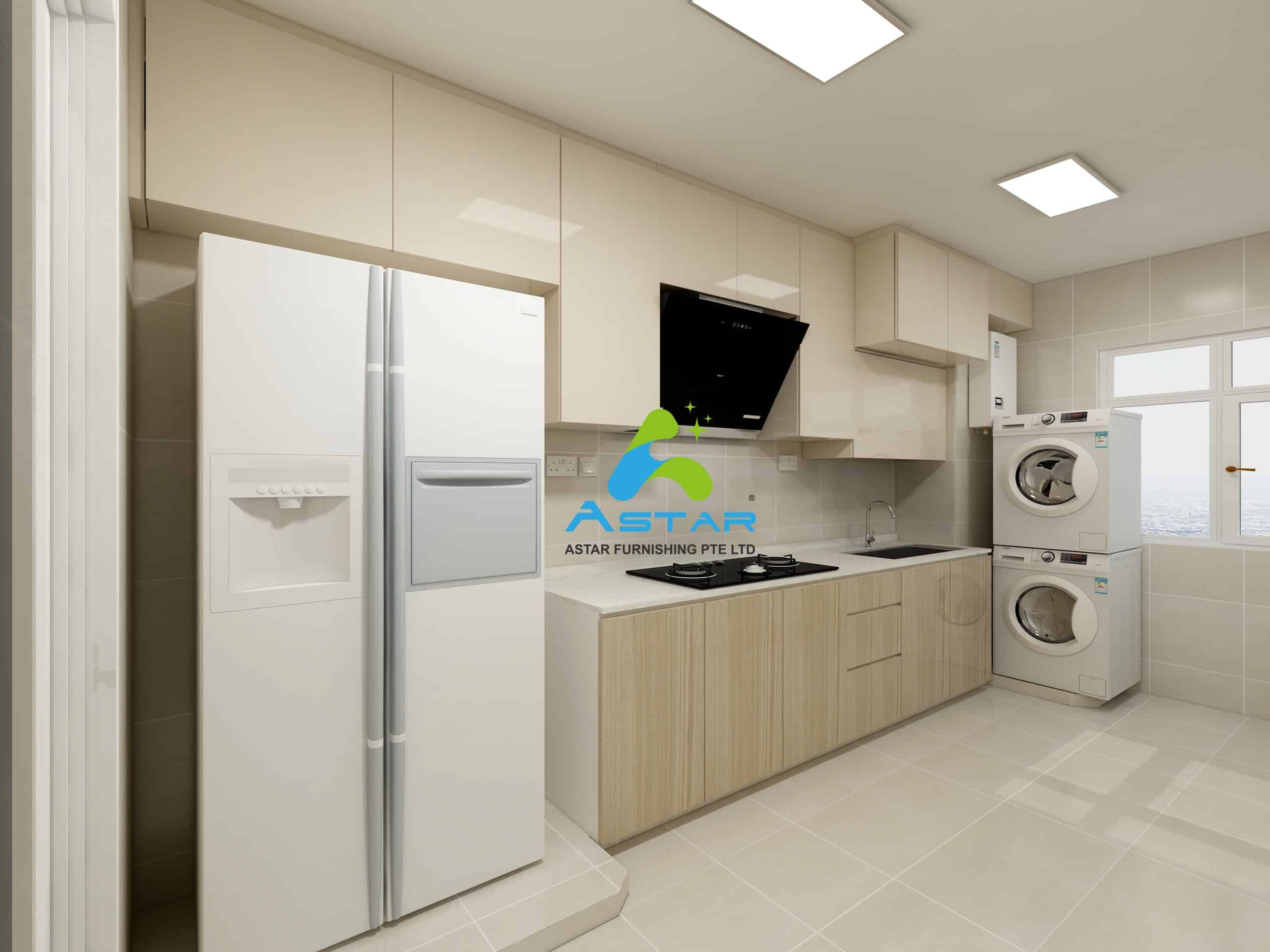 a star furnishing aluminium projects 13. Blk 466A Sembawang Drive 050 scaled