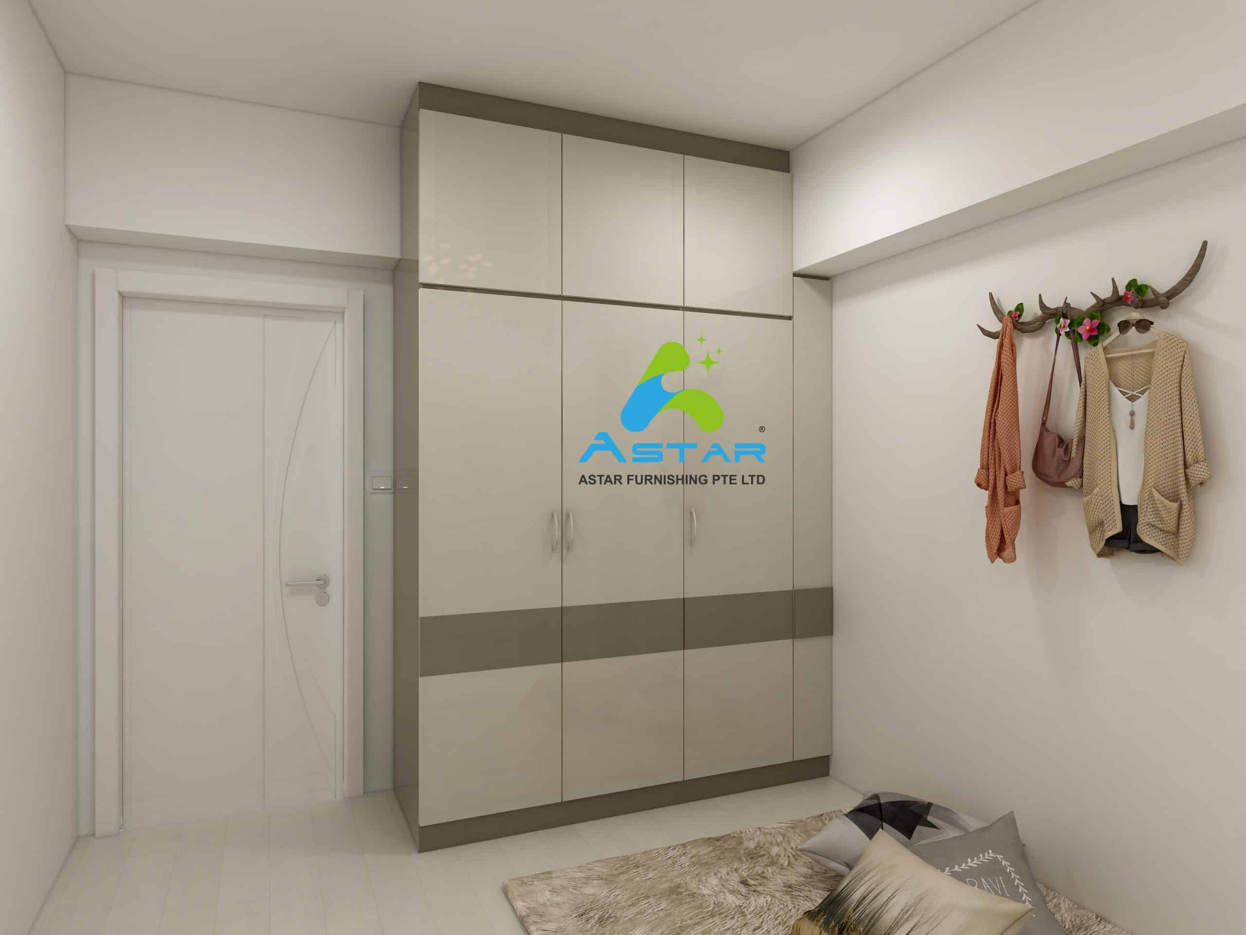 a star furnishing aluminium projects 13. Blk 466A Sembawang Drive 053 scaled