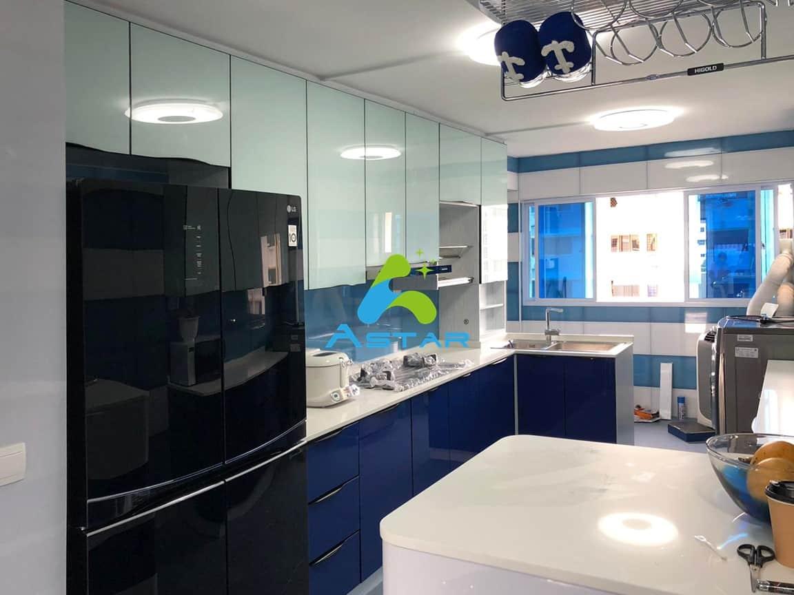a star furnishing aluminium projects 2. Blk 102 Aljunied Crescent 014