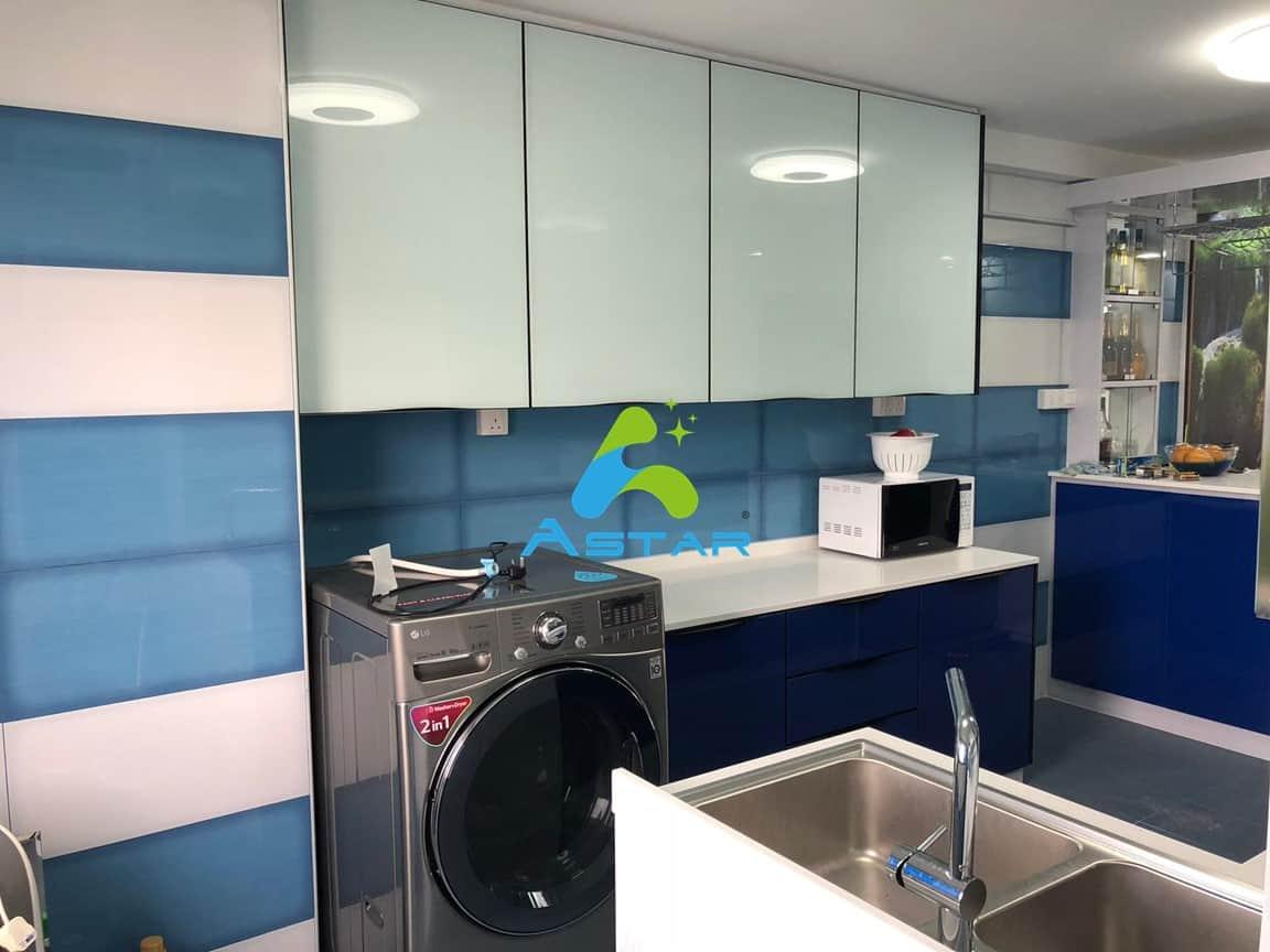 a star furnishing aluminium projects 2. Blk 102 Aljunied Crescent 017