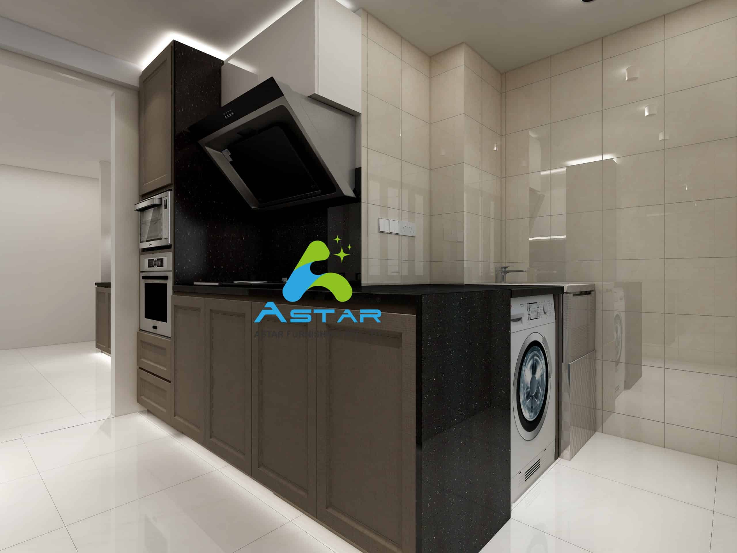 a star furnishing aluminium projects 20. Blk 830 Woodlands st 83 025 scaled