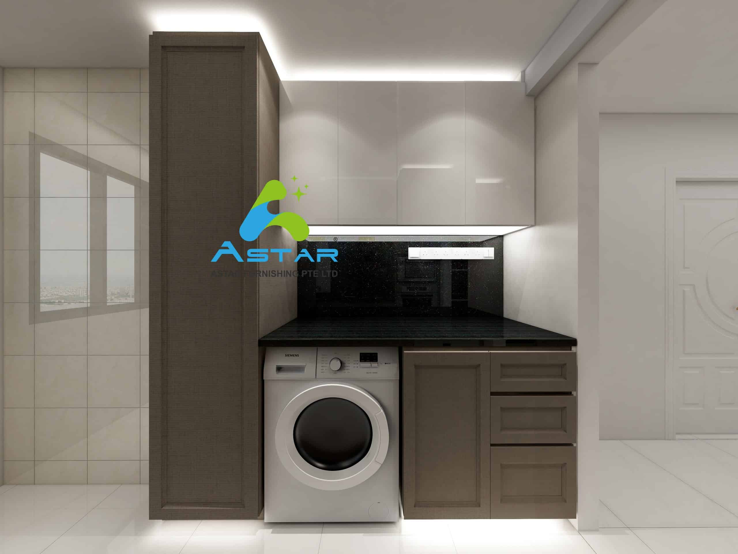 a star furnishing aluminium projects 20. Blk 830 Woodlands st 83 026 scaled