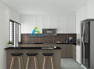 a star furnishing aluminium projects 21. Blk 183C Woodlands St 13 027