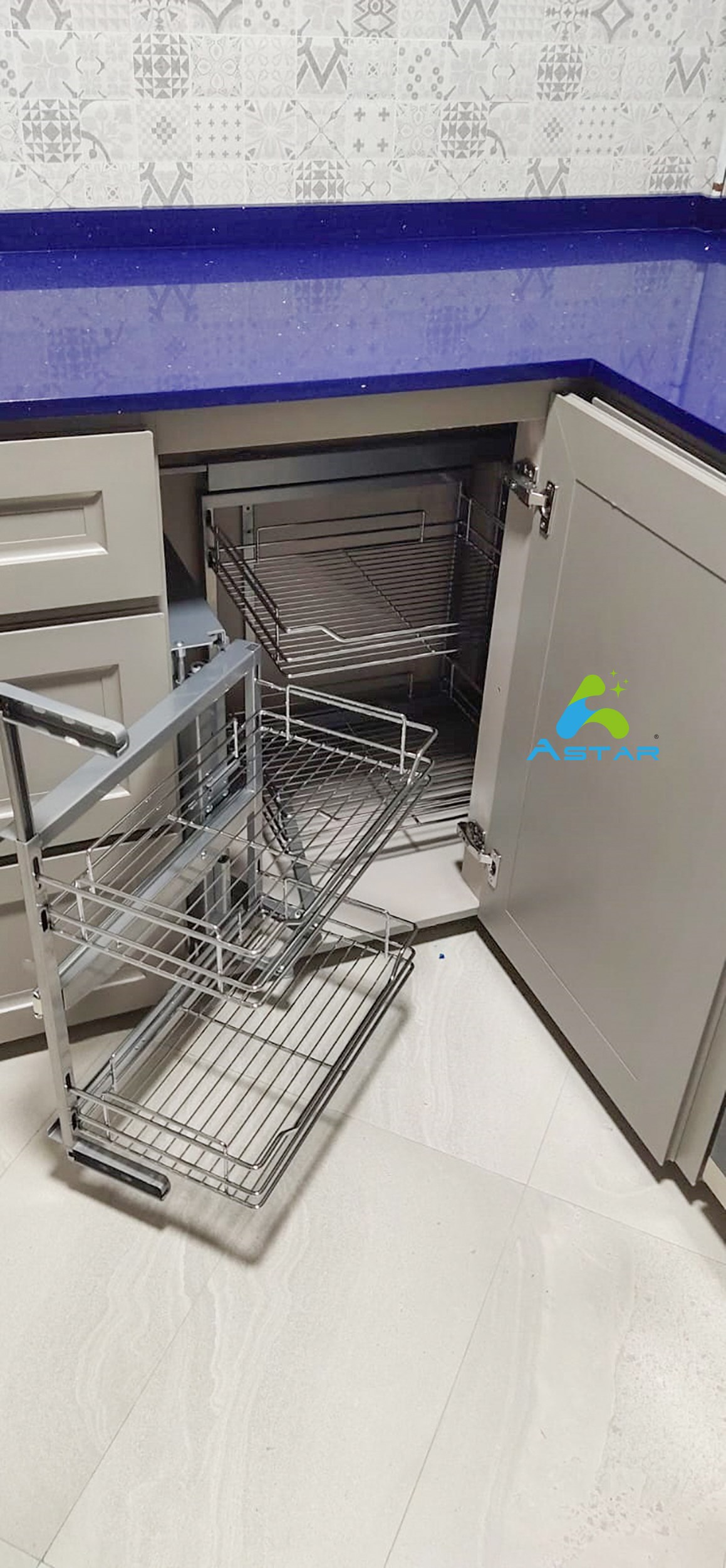astar furnishing complete projects aluminium kitchen cabinet vanity cabinet wardrobe 109B Depot Road 5