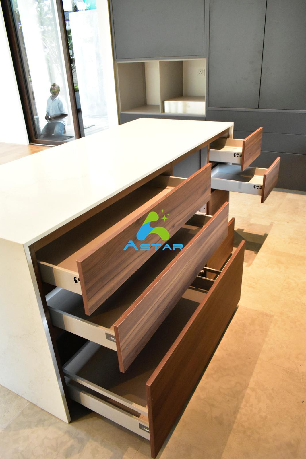 astar furnishing complete projects aluminium kitchen cabinet vanity cabinet wardrobe gardenia road 15