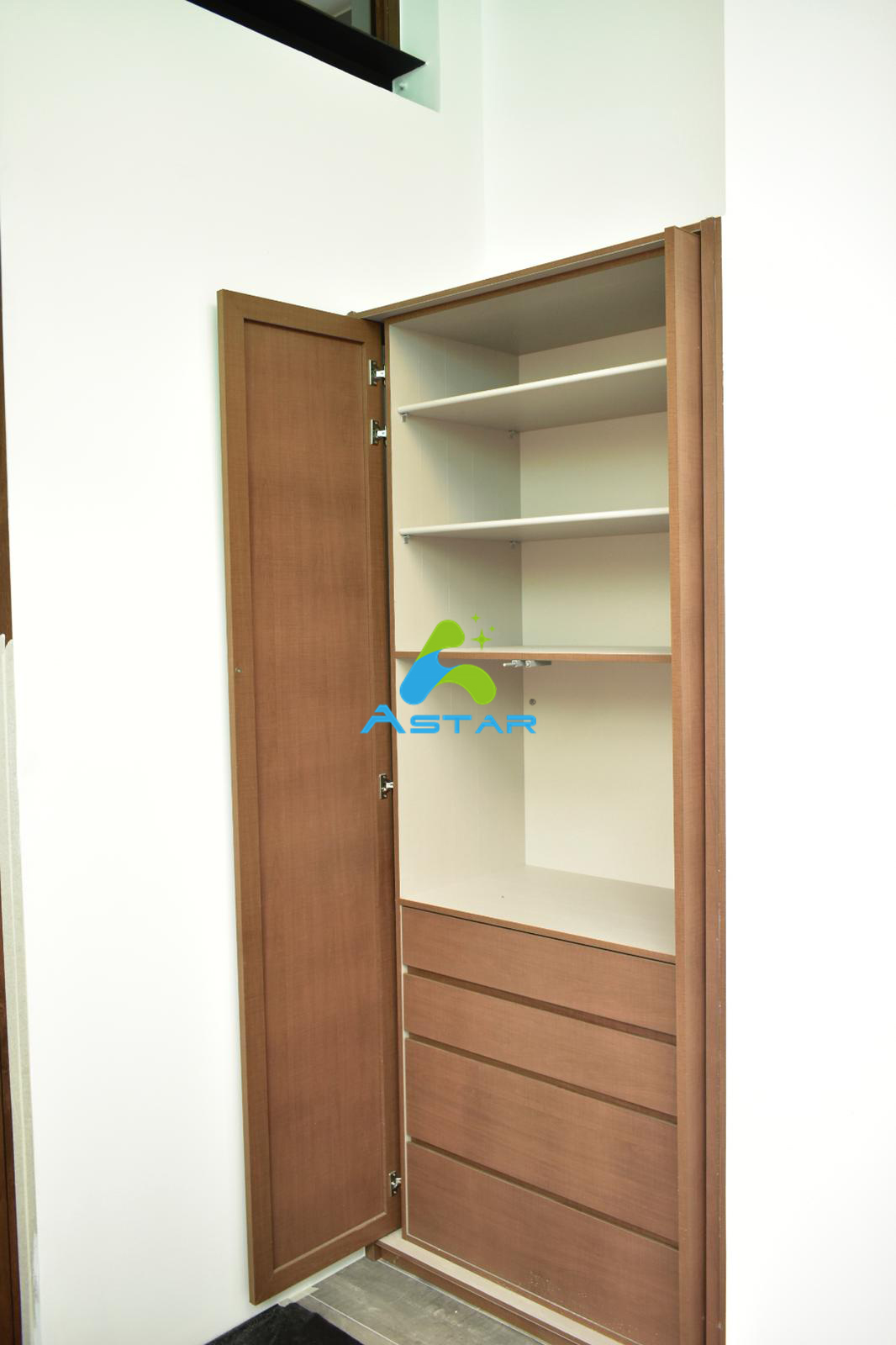 astar furnishing complete projects aluminium kitchen cabinet vanity cabinet wardrobe gardenia road 16