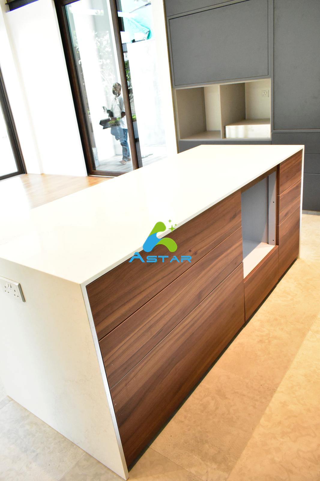 astar furnishing complete projects aluminium kitchen cabinet vanity cabinet wardrobe gardenia road 18