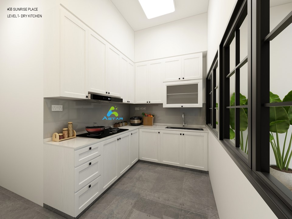 aluminum kitchen cabinets pros cons 09