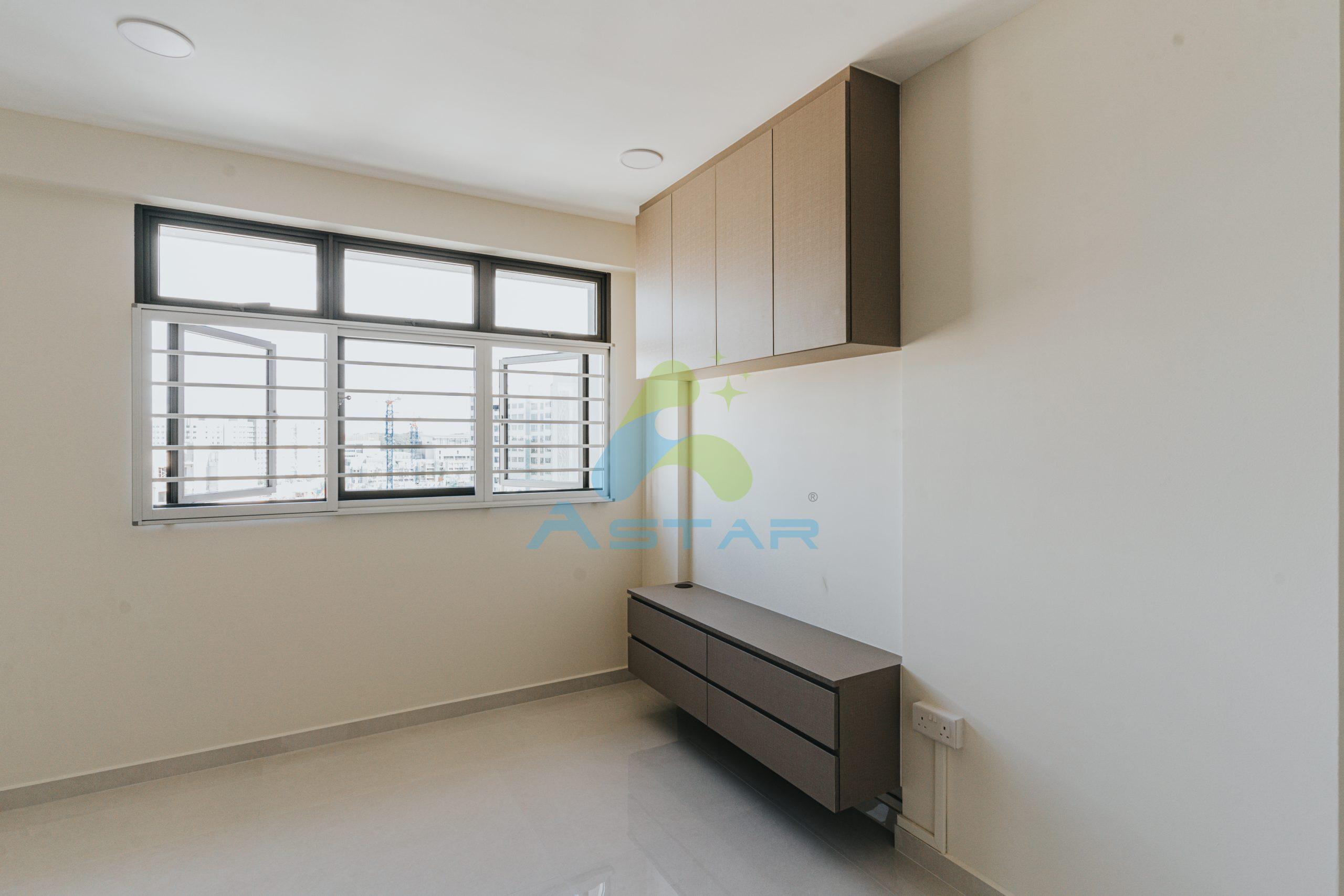 astar furnishing aluminum furniture projects Blk 478B Yishun St 44 17