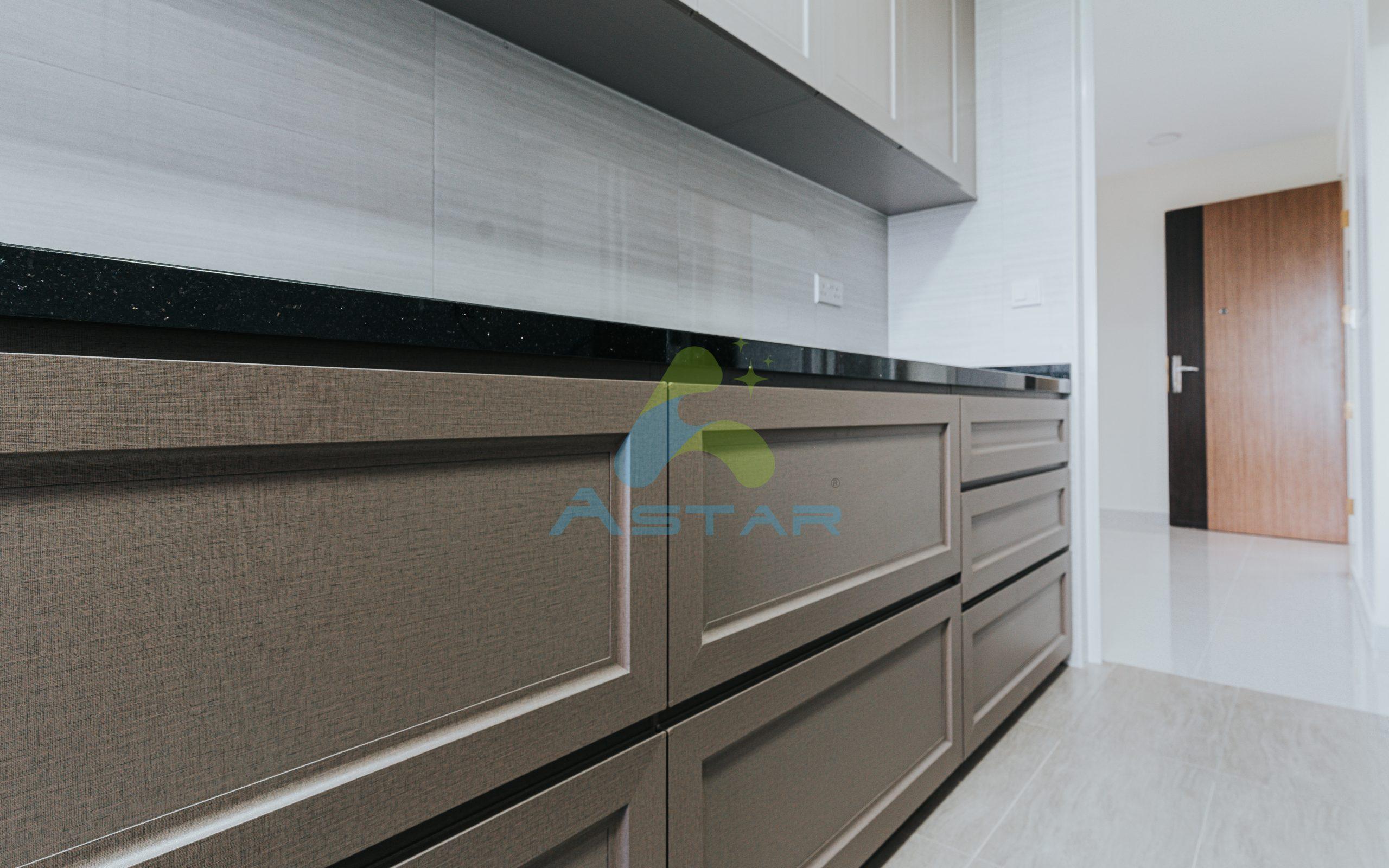 astar furnishing aluminum furniture projects Blk 478B Yishun St 44 20