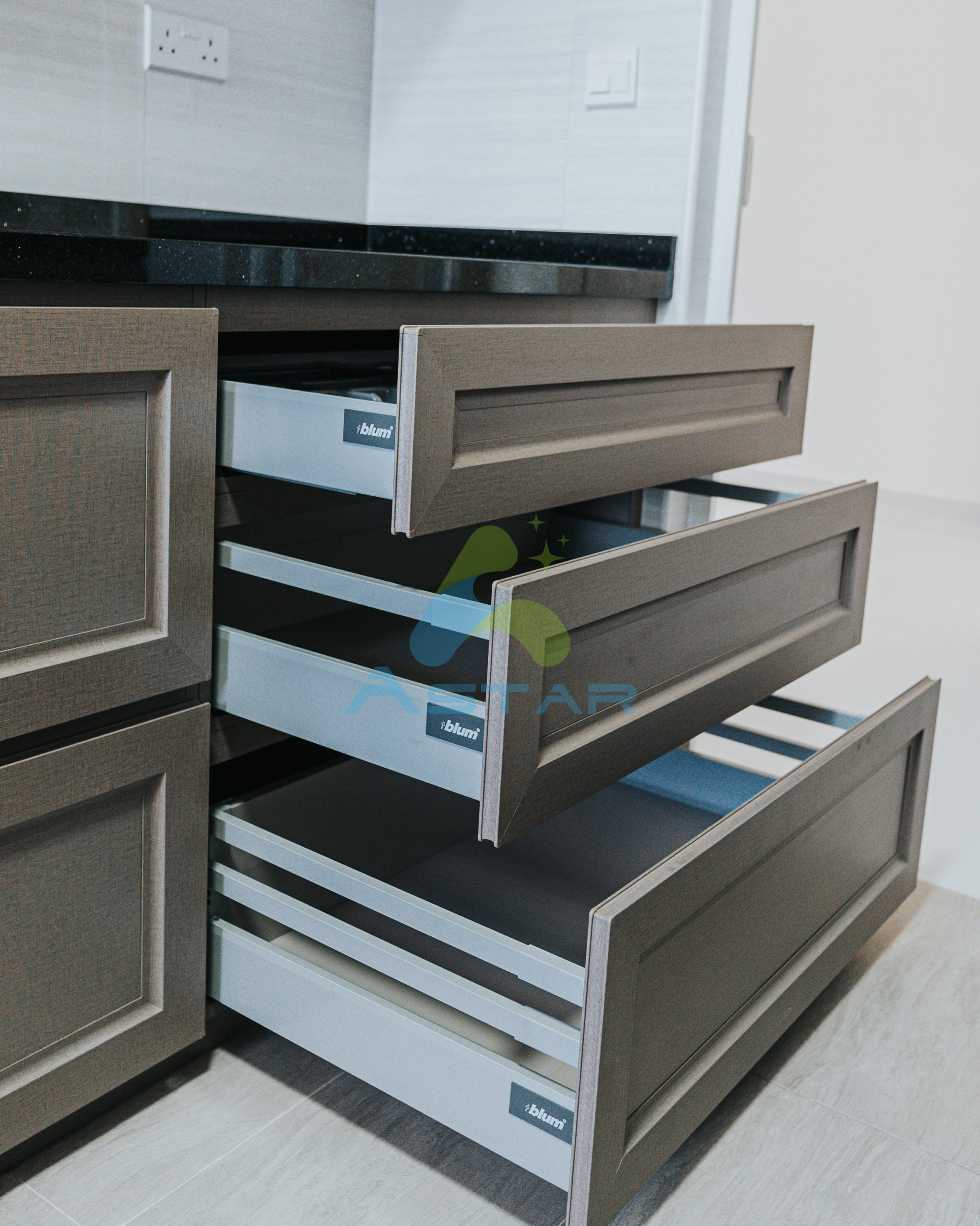 astar furnishing aluminum furniture projects Blk 478B Yishun St 44 21