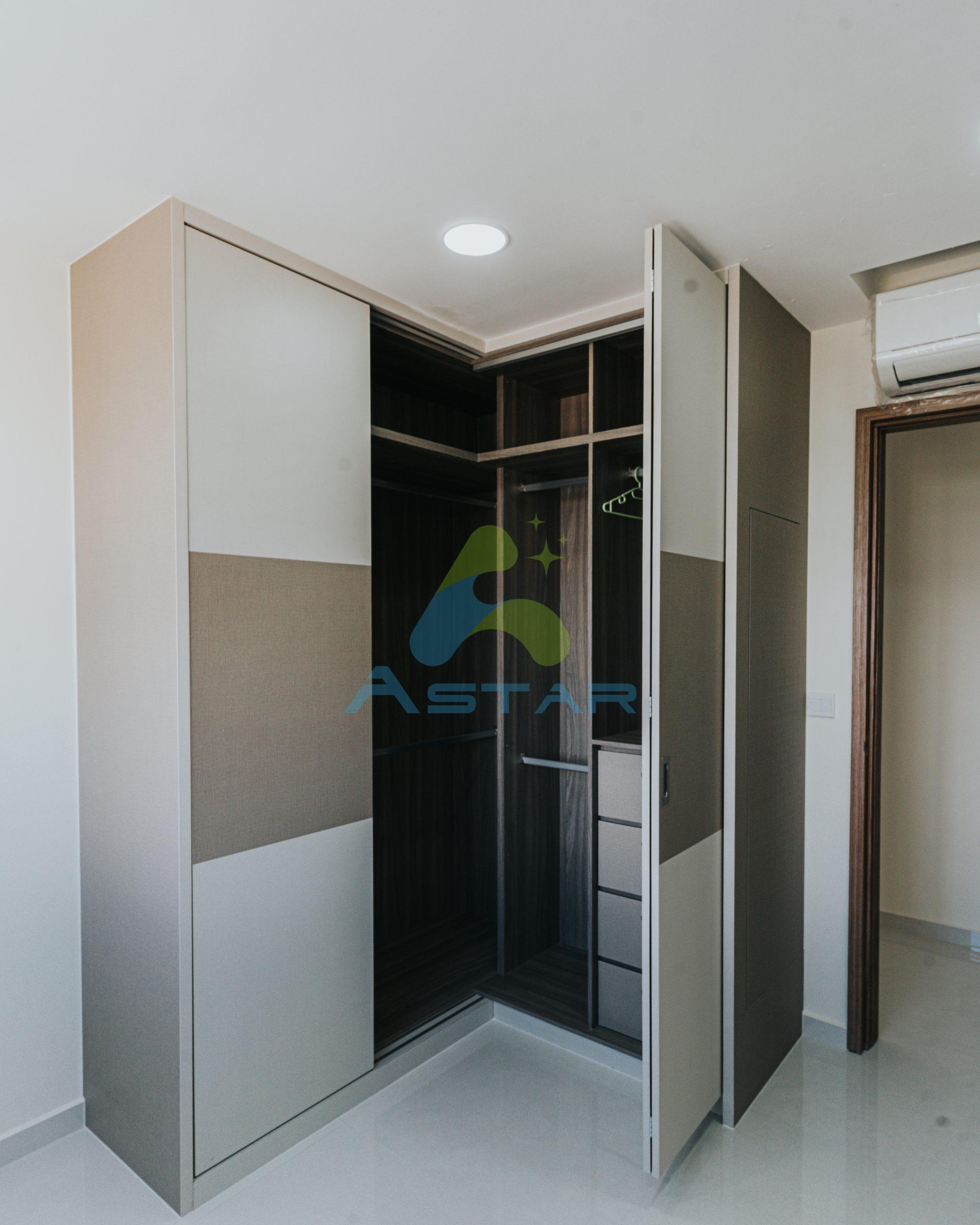 astar furnishing aluminum furniture projects Blk 478B Yishun St 44 22