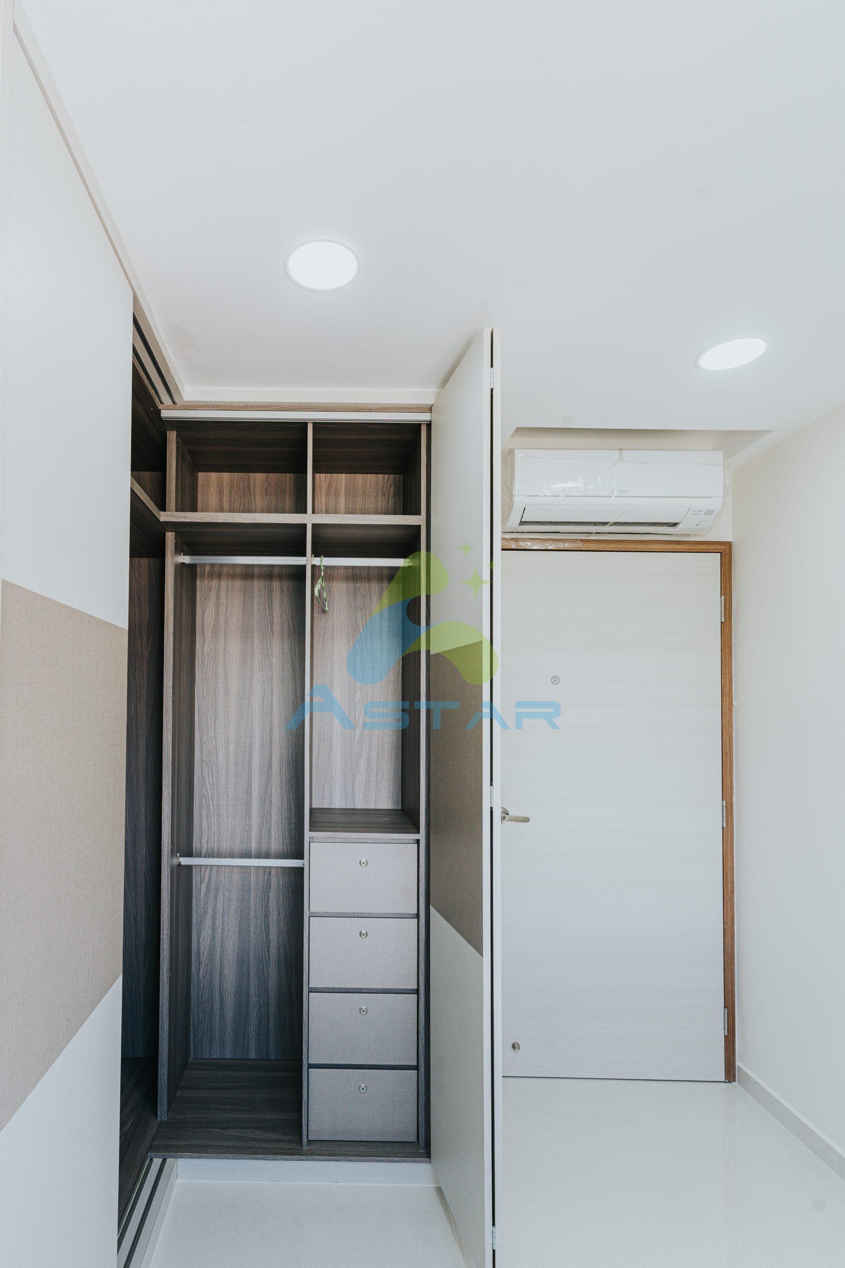 astar furnishing aluminum furniture projects Blk 478B Yishun St 44 23