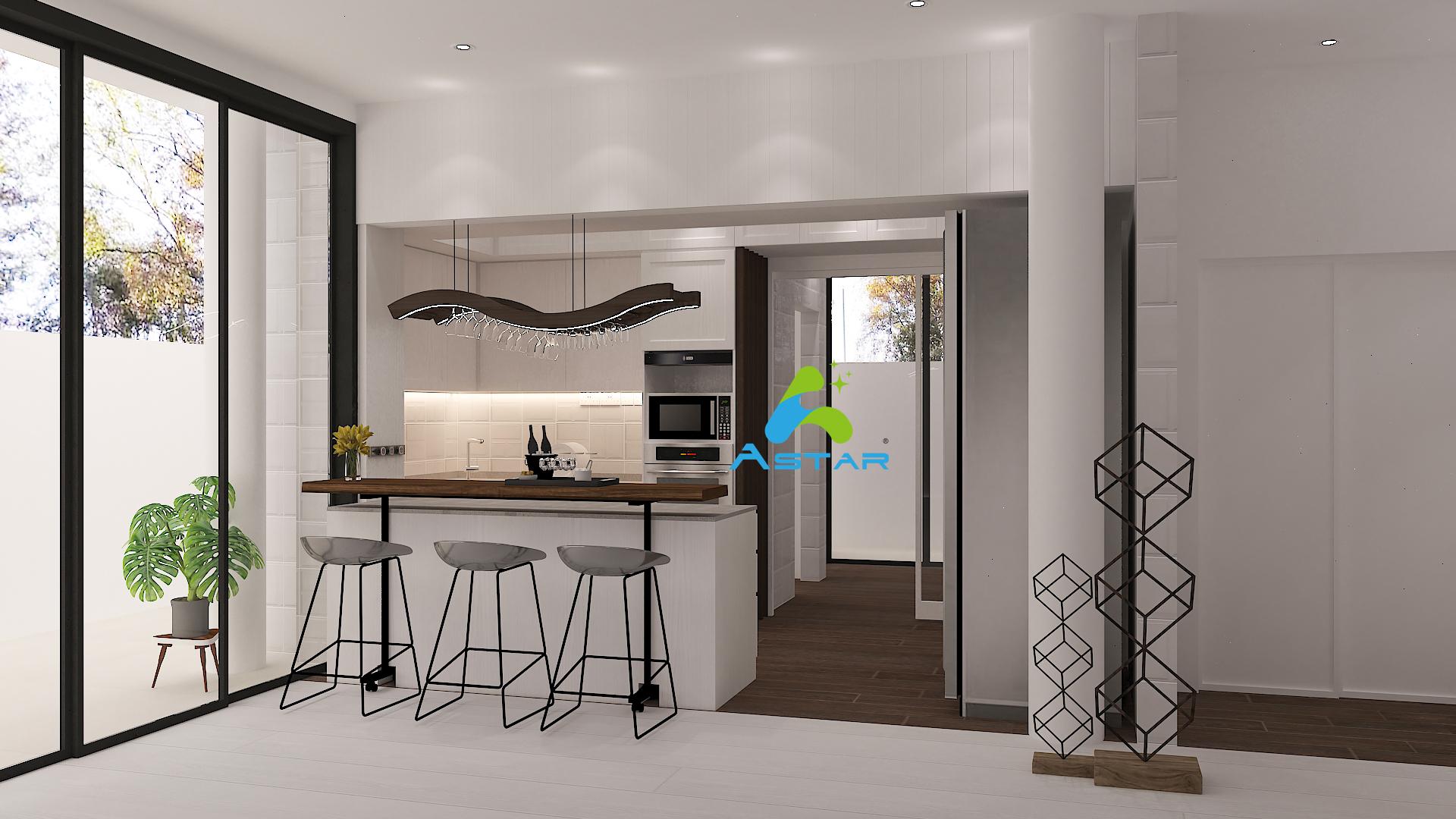 astar furnishing aluminum furniture projects Ettrick Terrace 1