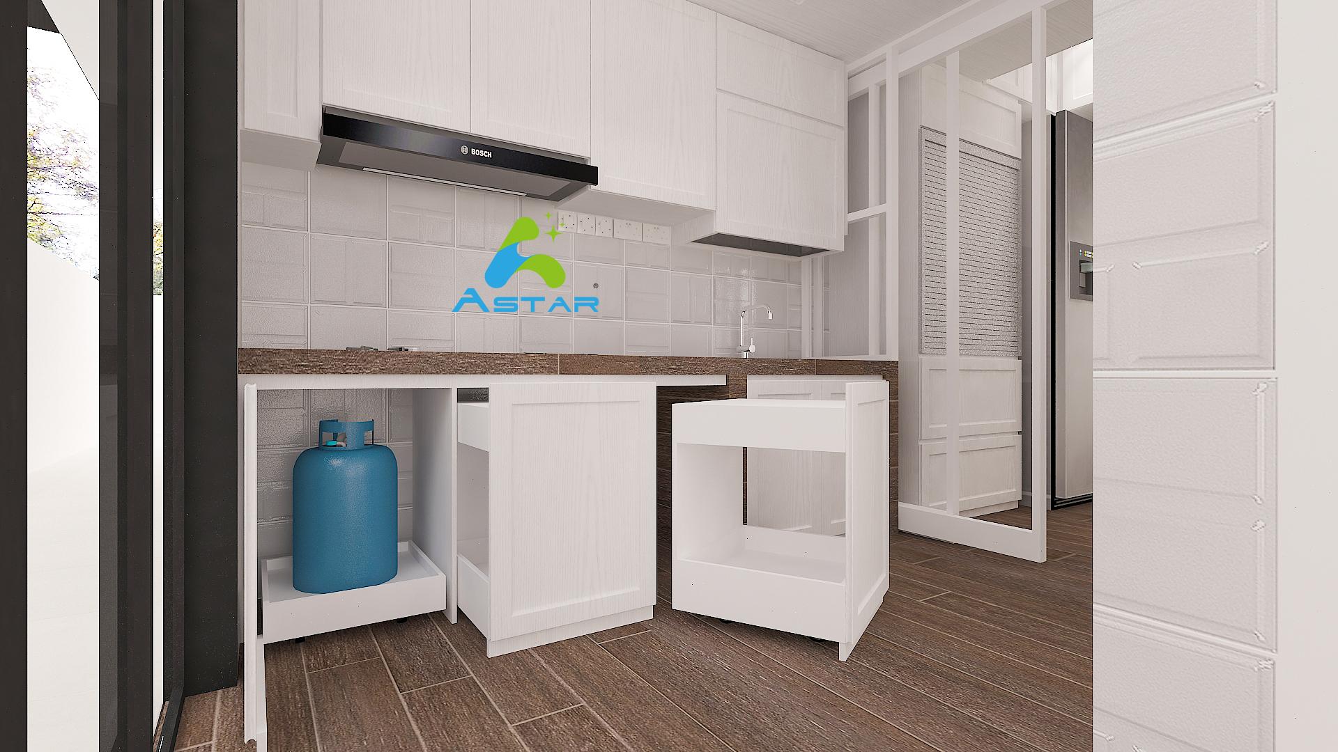 astar furnishing aluminum furniture projects Ettrick Terrace 9