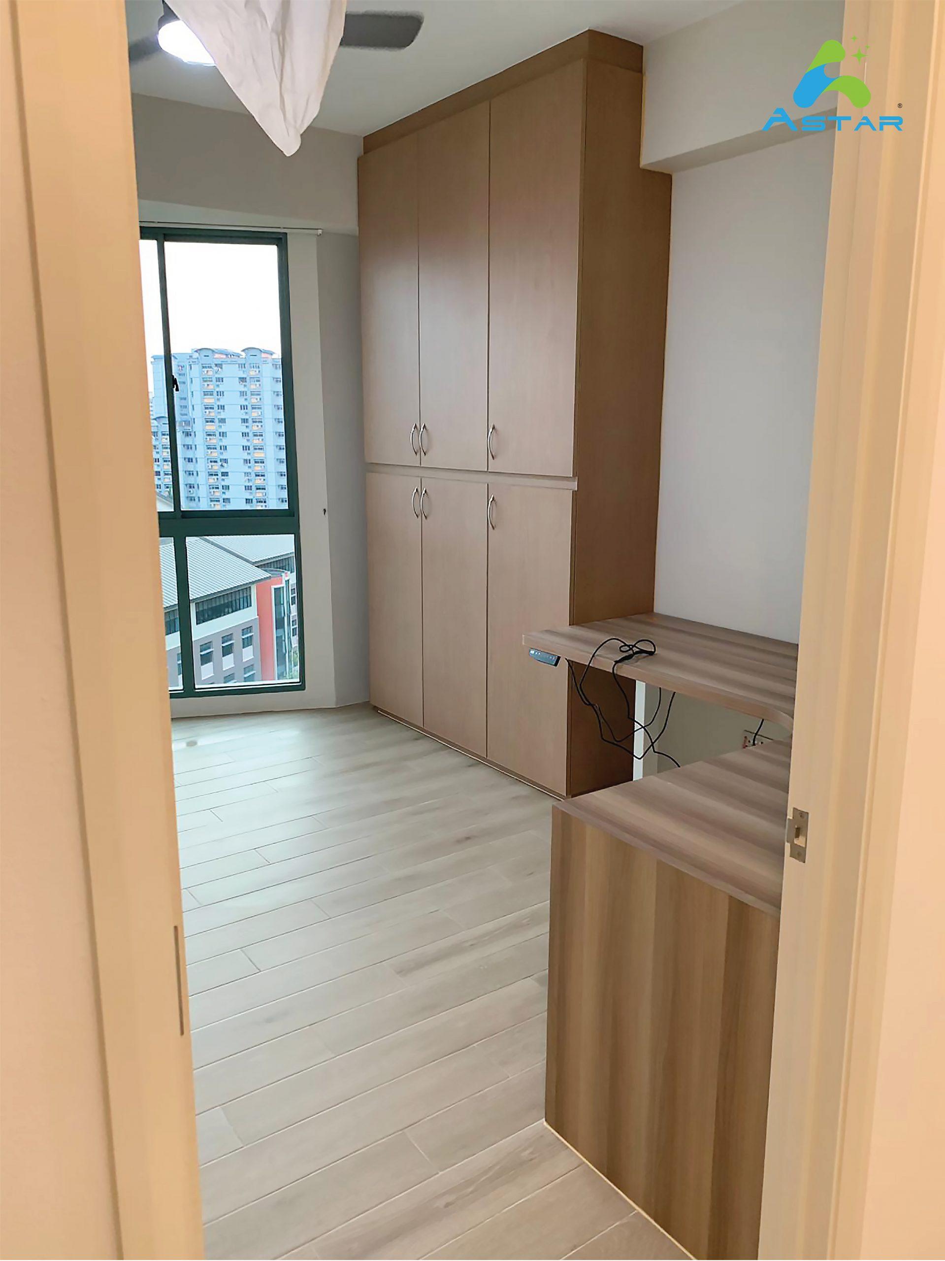 astar furnishing aluminum furniture projects Yew Mei Green Condominium 12