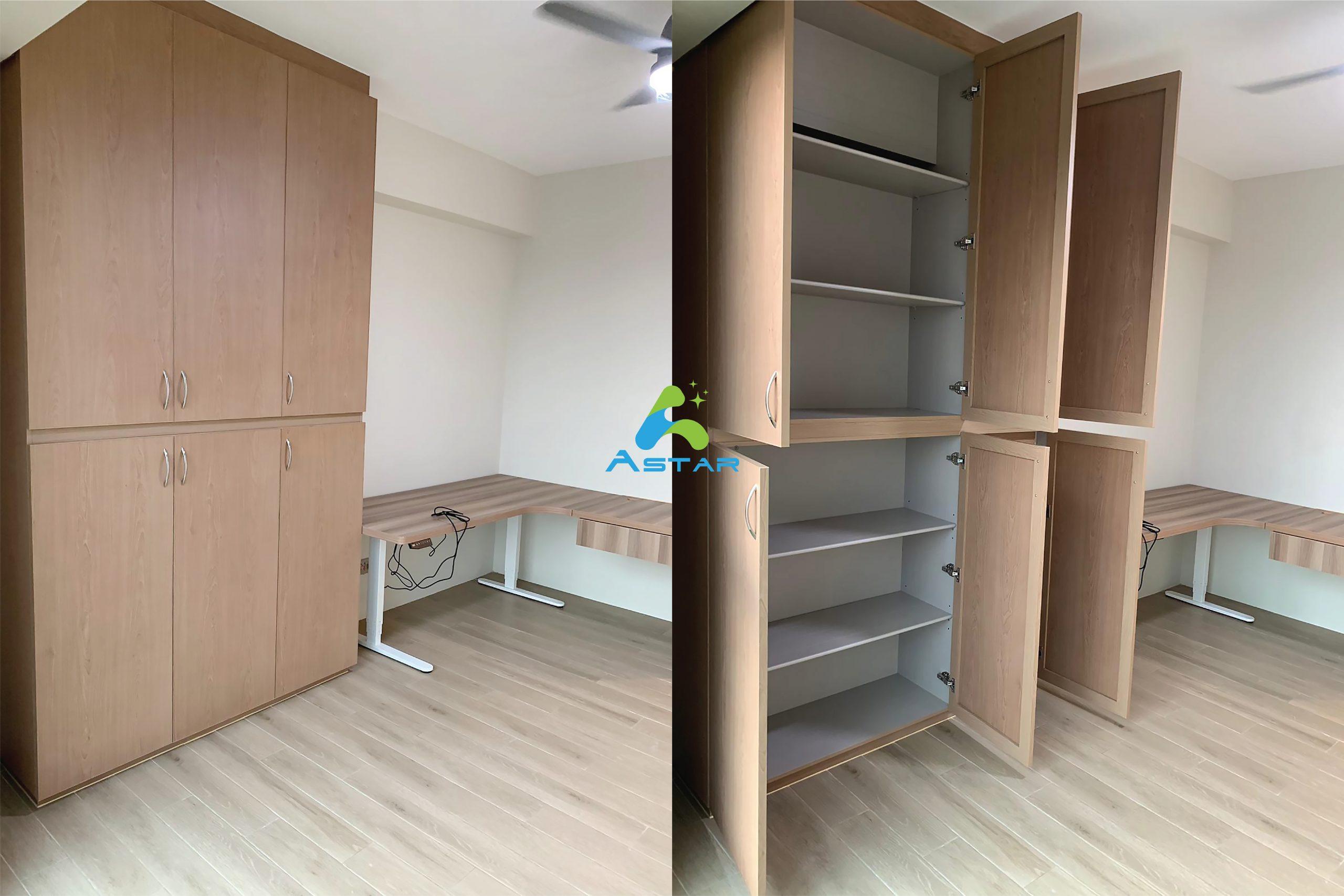 astar furnishing aluminum furniture projects Yew Mei Green Condominium 13