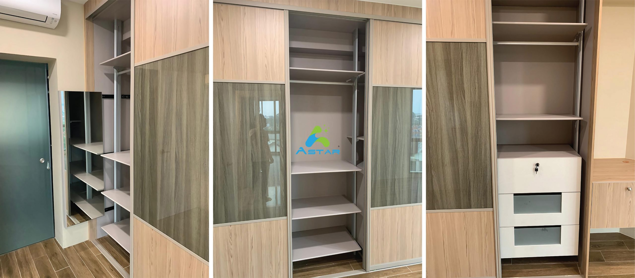 astar furnishing aluminum furniture projects Yew Mei Green Condominium 15