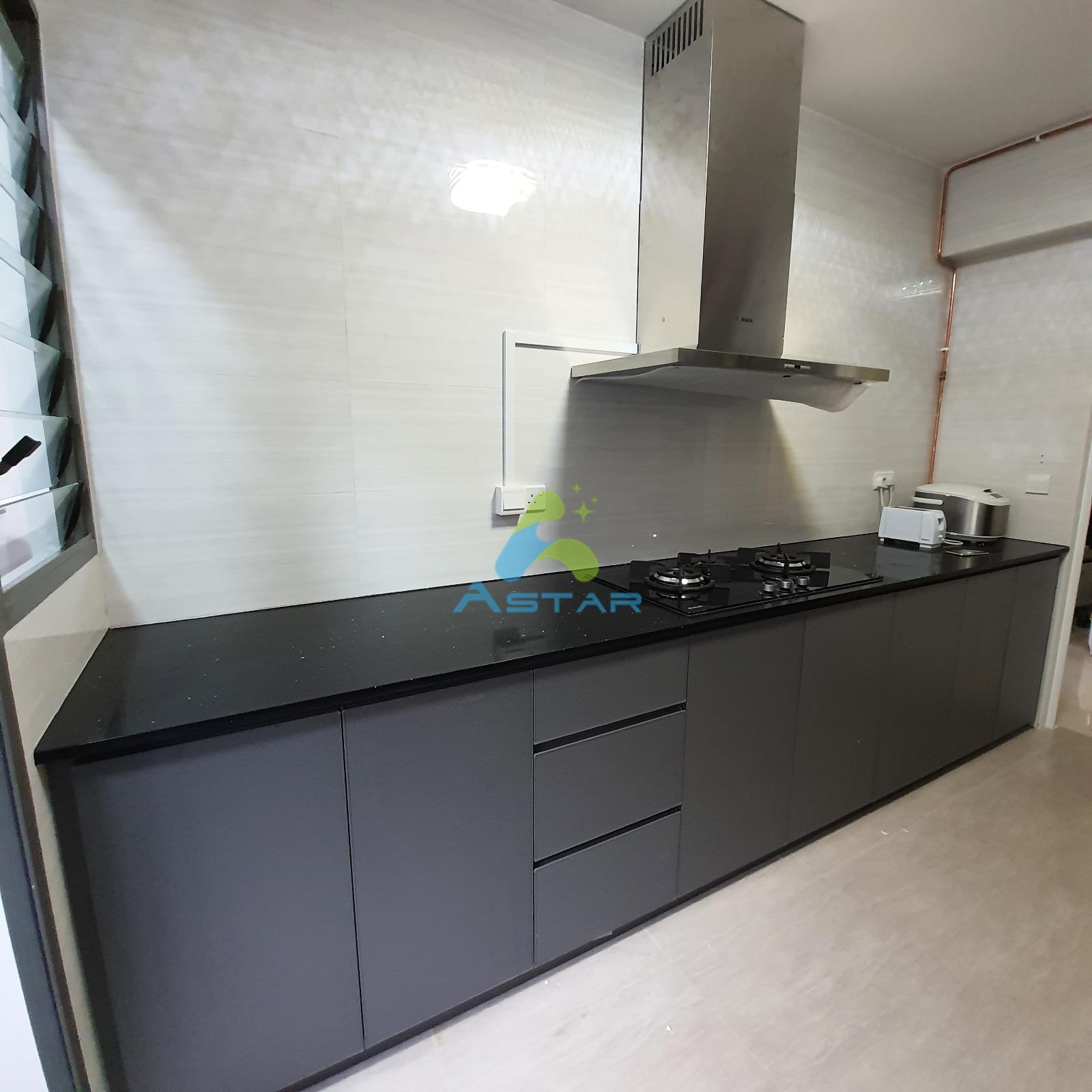a star furnishing projects Blk 478A Yishun St 44 02