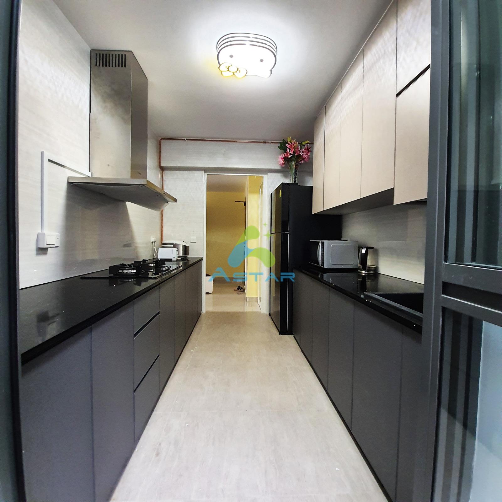 a star furnishing projects Blk 478A Yishun St 44 03