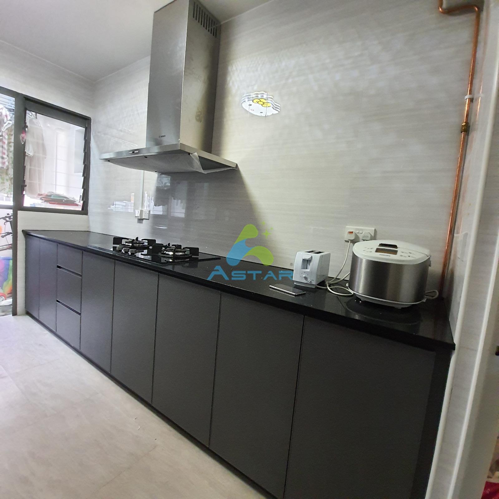 a star furnishing projects Blk 478A Yishun St 44 06
