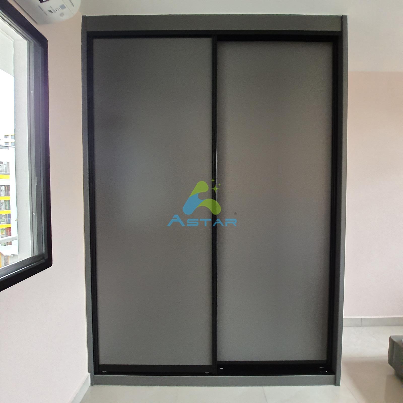 a star furnishing projects Blk 478A Yishun St 44 08