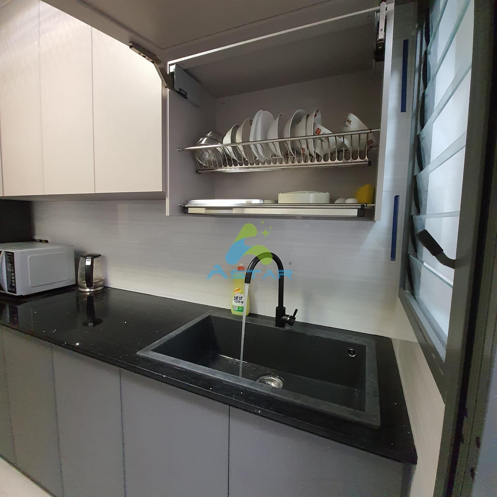 a star furnishing projects Blk 478A Yishun St 44 09