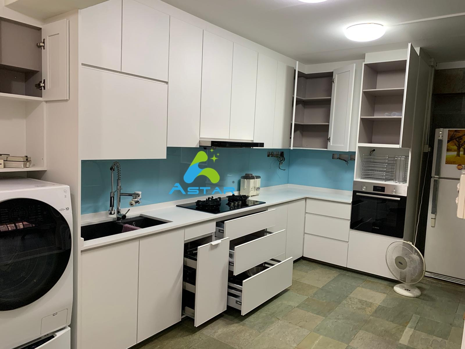 a star furnishing projects Blk 497F Tampines St 45 S524497 4