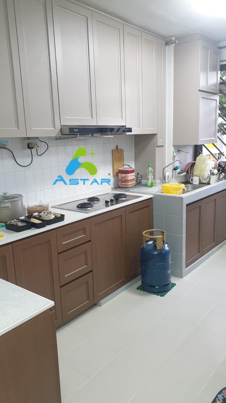 a star furnishing projects Blk 816 Yishun St 81 S 760816 2