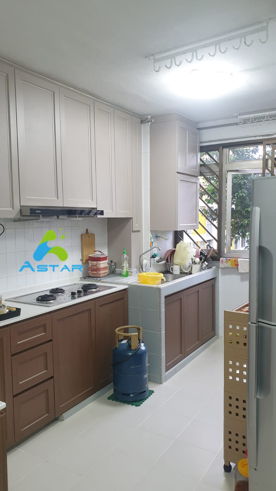 a star furnishing projects Blk 816 Yishun St 81 S 760816 4