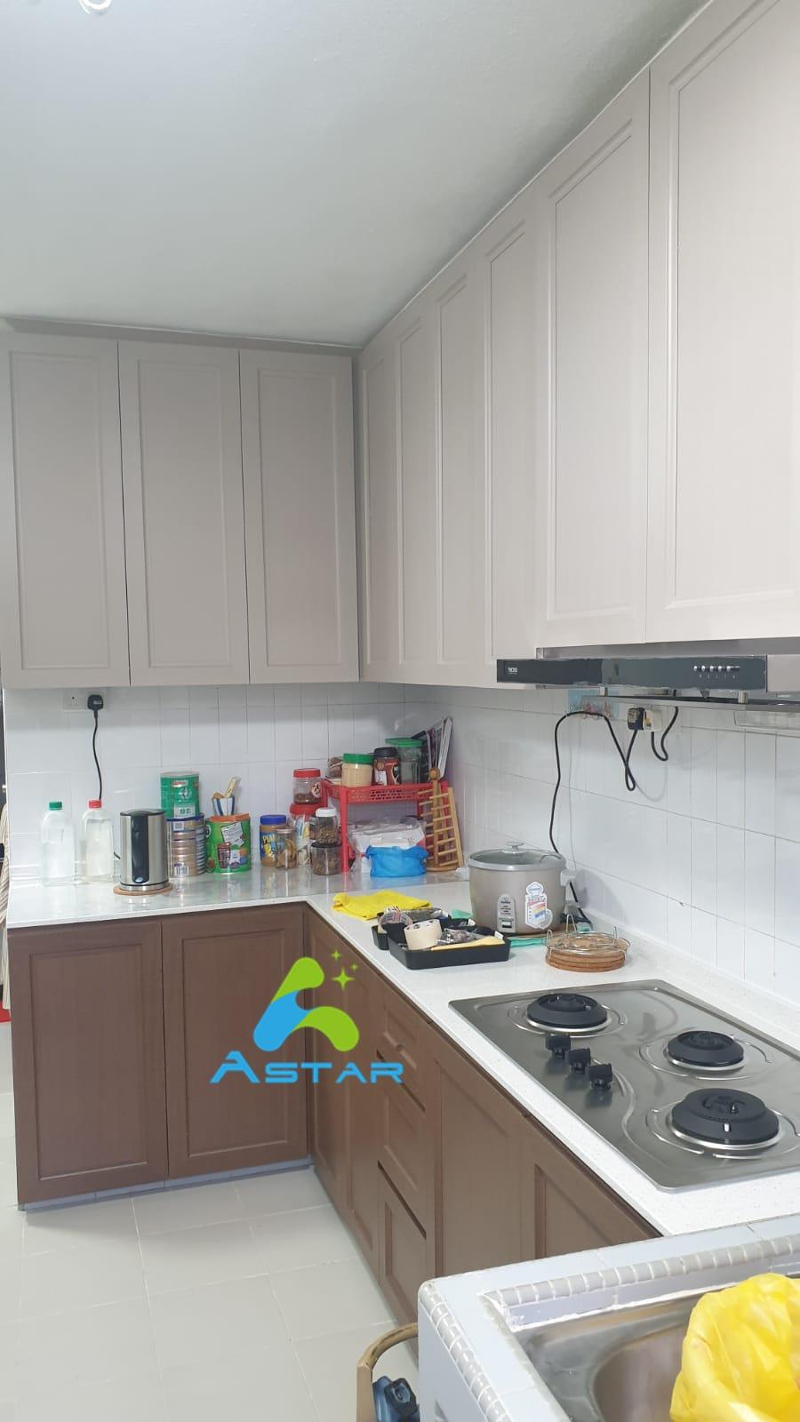a star furnishing projects Blk 816 Yishun St 81 S 760816 5