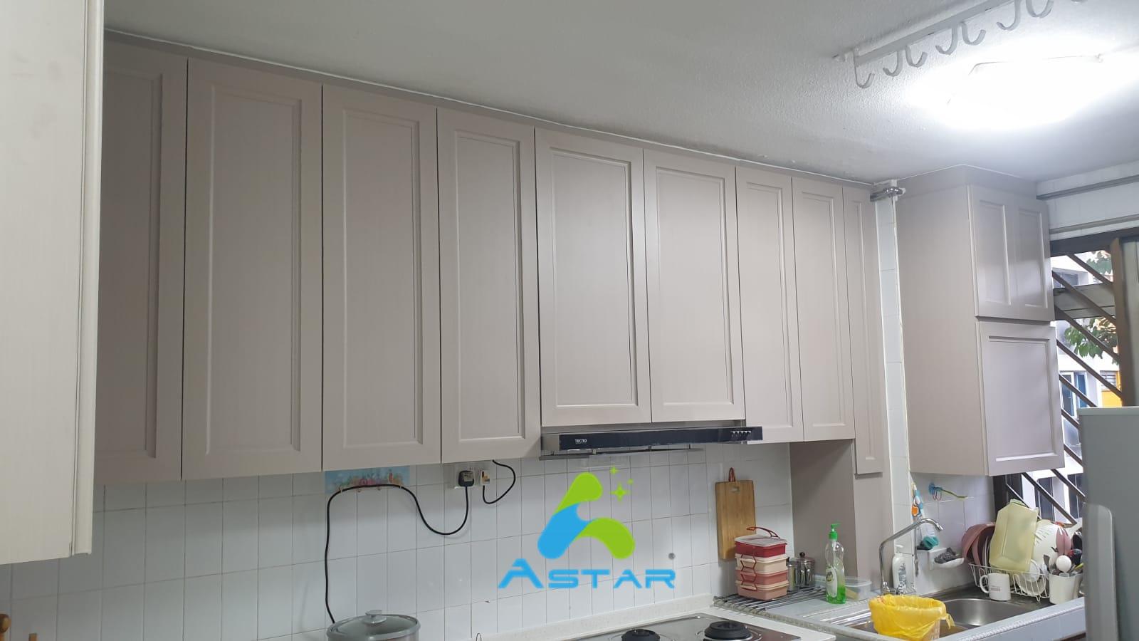 a star furnishing projects Blk 816 Yishun St 81 S 760816 6