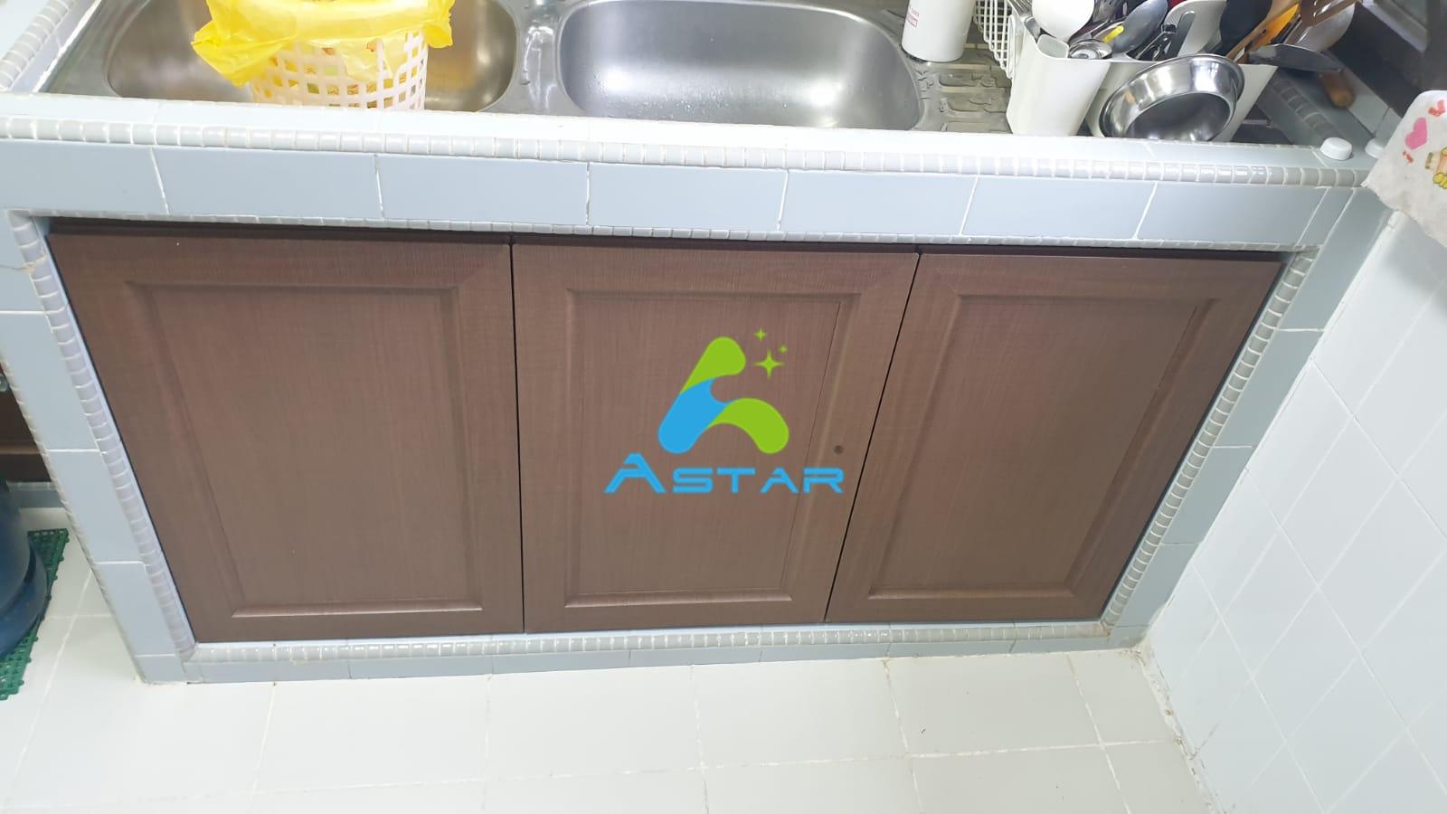 a star furnishing projects Blk 816 Yishun St 81 S 760816 8